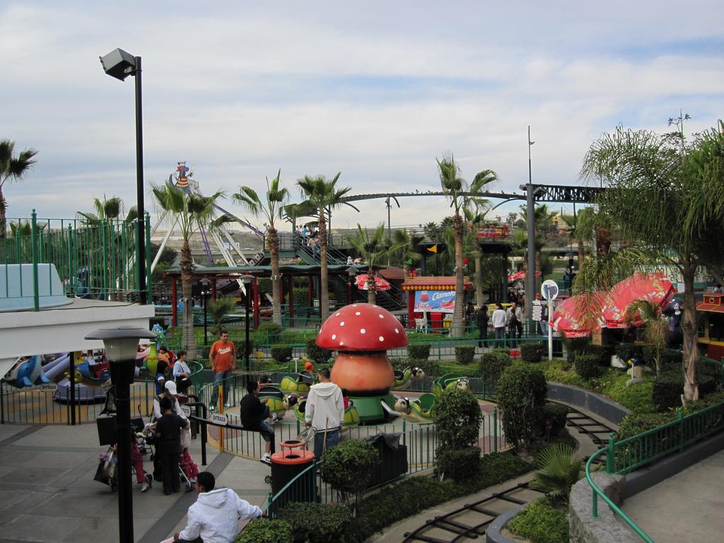 Qué lugares visitar en Tijuana 3