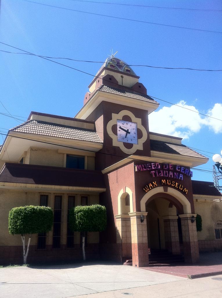 Qué lugares visitar en Tijuana 2