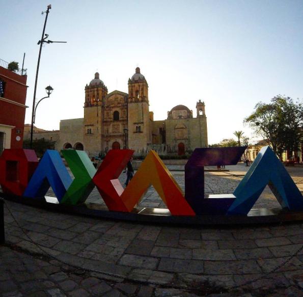 La Magia de Oaxaca 1