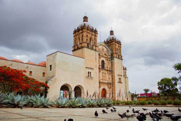 La Magia de Oaxaca 2