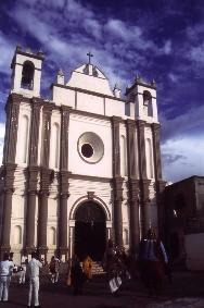 Villa de Acala