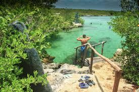 Playa de Akumal en Quintana Roo 3