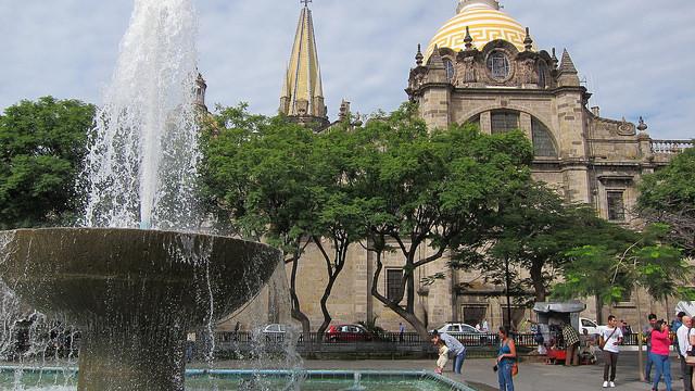 Turismo en Guadalajara 1