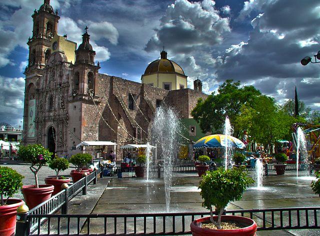 Turismo en Aguascalientes 2