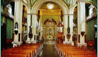 Fiesta de la Virgen de la Asunción, en Aguascalientes 4