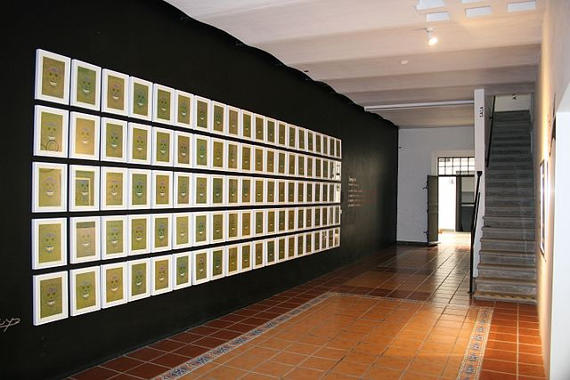 Museo Escárcega Sala 4