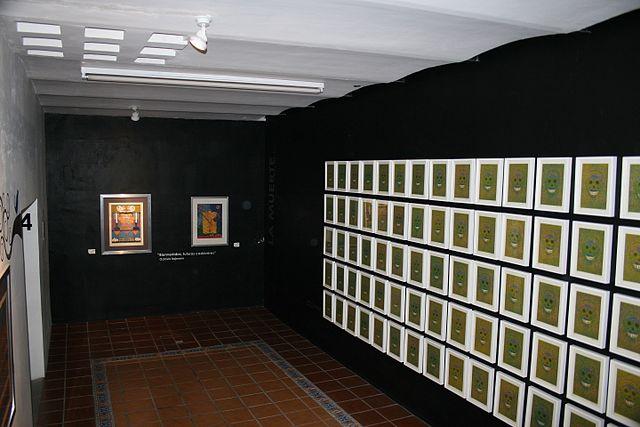 Museo Escárcega