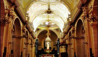 Fiesta del Señor del Salitre en El Calvillo 3