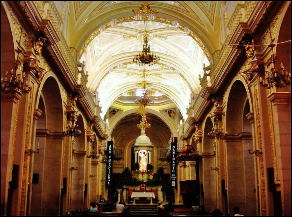 Fiesta de la Virgen de la Asunción, en Aguascalientes 1