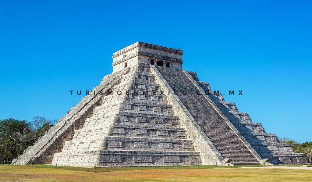 Los mejores lugares de la Península de Yucatán 1