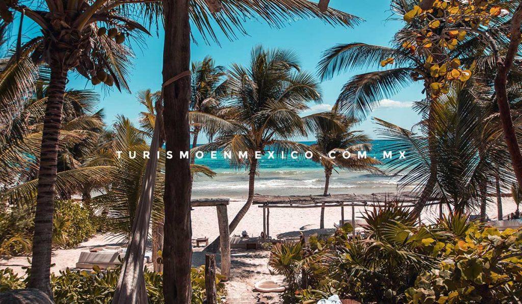 Los mejores lugares de la Península de Yucatán 2