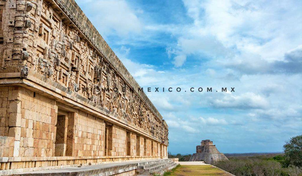 Los mejores lugares de la Península de Yucatán 3