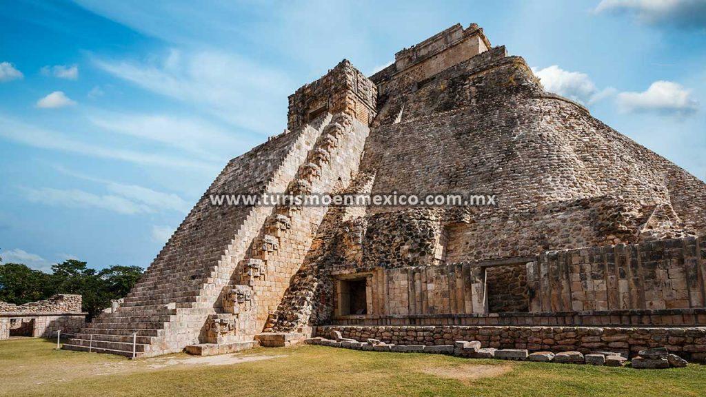 Sitios arqueológicos para hacer turismo en mexico